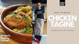 How To Make Chicken Tagine  Gluten-Free  Dairy-Free  Sugar-Free  Bridget&#39s Healthy Kitchen