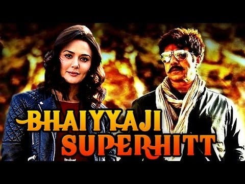 Bhaiyyaji Superhitt Movie 2016 | Sunny Deol, Preity Zinta & Ameesha Patel  -  Onlocation