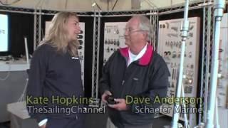 Schaefer Marine - U.S. Sailboat Show 2006