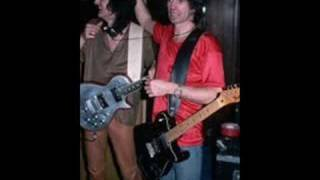 Ron Wood & Ronnie Lane -