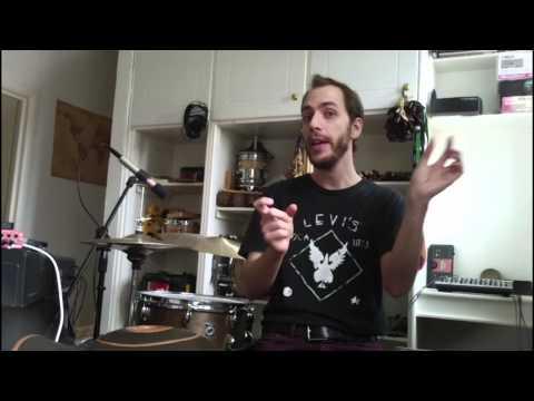 Why learn Konnakol? (Indian Rhythm Language)