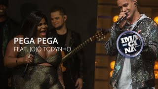 IMAGINAsamba - Pega Pega - Feat. Jojo Todynho (DVD Antes e Depois)