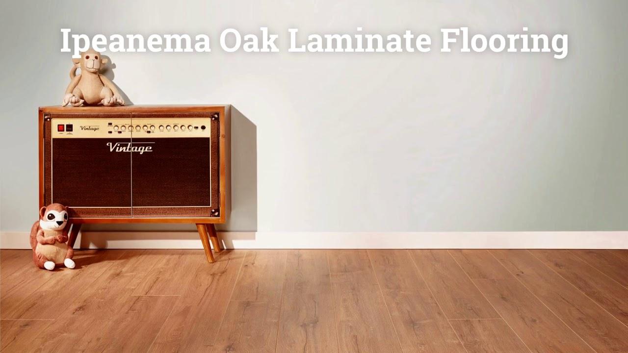 Vitality Deluxe Laminate Flooring
