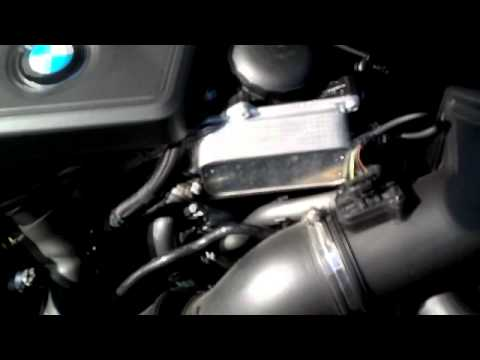 BMW N20 Thumping Noise Fix
