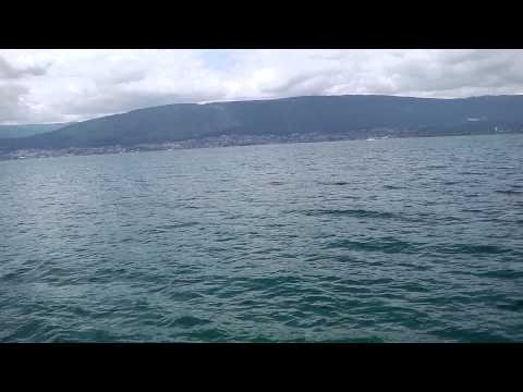 Lake Neuchatel, Neuchatel, Switzerland