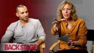 Acting Coach Margie Haber Interview (Part 1)