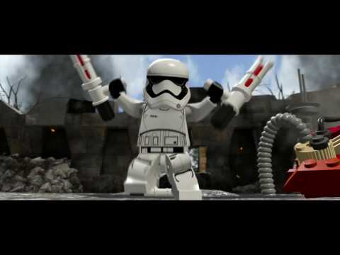LEGO Star Wars: The Force Awakens - Video