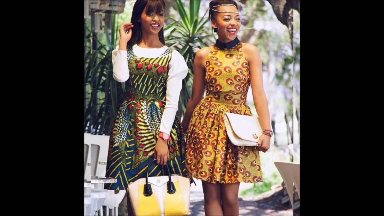 Africanas Lindas&inspire Se Nos Trajes Africanos-Ana Maria