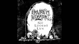Church Bizarre - Son of the Burning Path