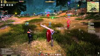 [Live Stream] Black Desert (KR) - Warrior