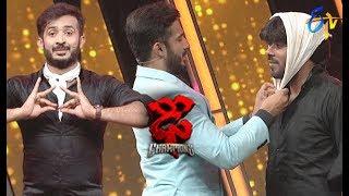 Sudheer | Rashmi | Varshini | Ravi | Funny Joke | Dhee Champions | 6th November 2019 | ETV Telugu