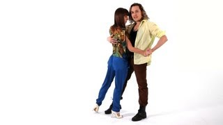 Download Lagu How to Do Zouk Dance Basic Steps | Latin Dance mp3