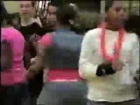 School Video #06 2007 (3) Student Ethnic Dance Program Crest Hill, IL (v2)