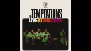 The Temptations - You're My Everything (Live at The Copa)