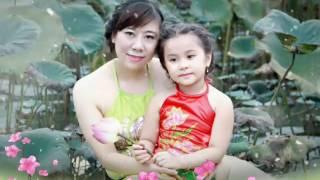Khoe sắc cùng Sen 2016 - Ốc Huyền Trang
