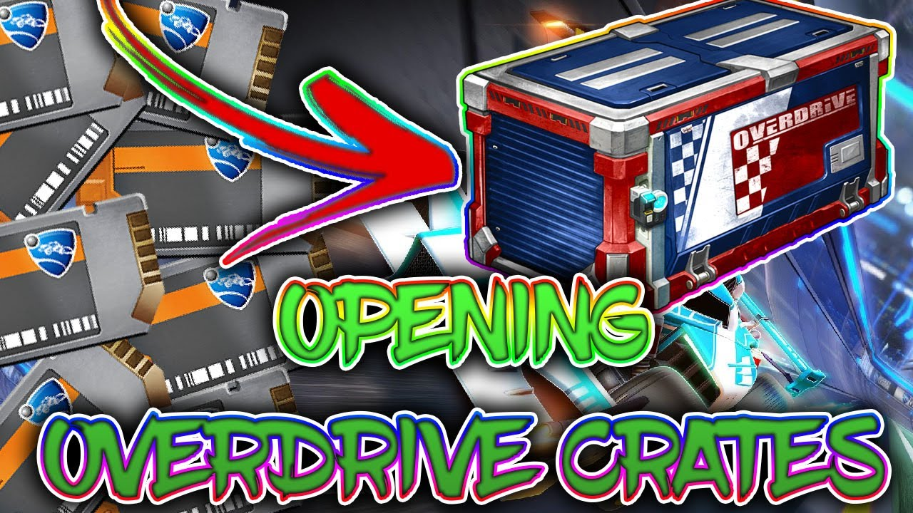 how to buy crates rocket league pc