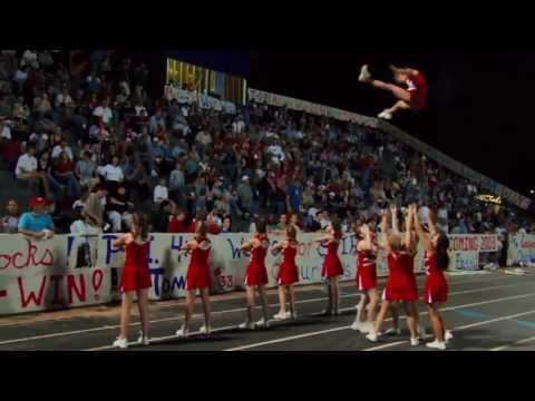 Facing The Giants - Official Trailer