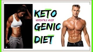 Lose 15Kg in a Month with Ketogenic Diet | Ketogenic Diet Explained | Keto Diet Meal Plan | Recipes
