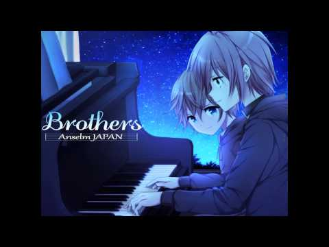 Anselm JAPAN - Brothers