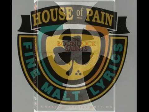 DJ Topcat  House of Pain vs Boondock Saints remix