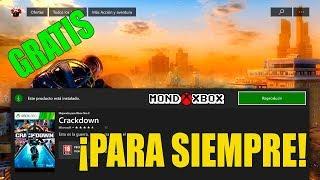 Crackdown GRATIS para siempre en Xbox One y Xbox 360 |MondoXbox