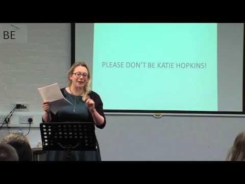 Do it yourself: journalism | Clare Heal | TEDxSouthmoorAcademy