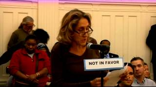 Special Hartford City Council Public Hearing Downtown North10- 6- 2014 Thumbnail