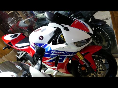 HONDA CBR 600 FOR SALE IN PAKISTAN NEW STOCK AT UNITED AUTOS ON PK BIKES