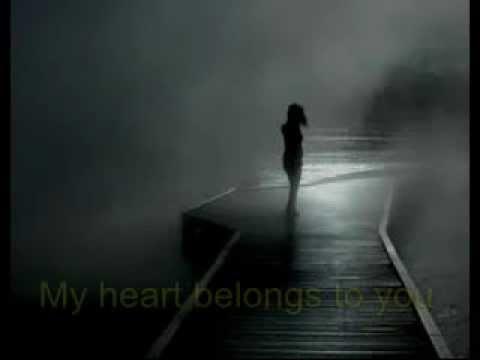 Broken Hearted Girl Wallpaper Shes Gone Steel Heart Karaoke Youtube