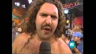 MTV Sports Presents : I Wanna Be A WWF Superstar (1999)