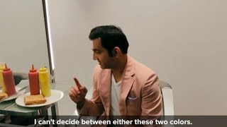 VIVO IPL: The Yellow vs Red Debate ft. Gautam Gambhir