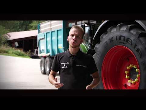 Suivez-moi une Journée à l'Entreprise Agricole : SNC Jacquel [Nouveau concept de Vidéo Loagri]