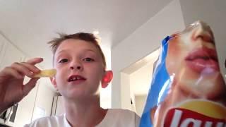 rhett and link snacks