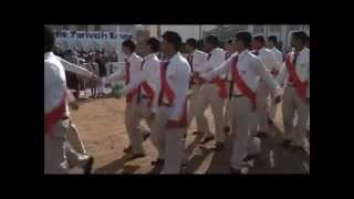 64th Indian Republic Day, 2013 - March Past