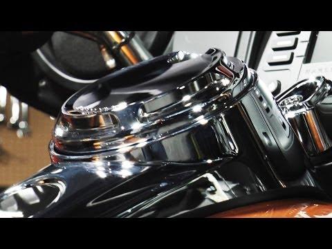 Arlen Ness Fuel Door Install By J&P Cycles