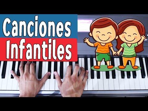 Youtube canciones de cumpleanos para ninos