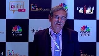 """HR Futures""""Chennai"""" : K. Parathasarathy, GM & Head - HR & Treasury, Indian Overseas Bank"""