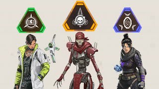 The Most TOXIC ZOMBIE Strategy in Apex Legends