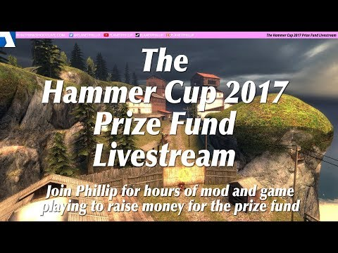 The Hammer Cup 2017 - Prize Fund Livestream