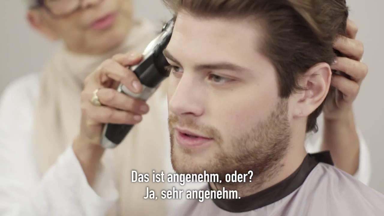 Tipps Von Hairstylistin Helen Robertson Zum Haarschneider Er Gc71