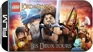 Lego Le Seigneur des Anneaux : Les Deux Tours [Film FR]