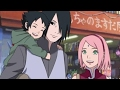 Naruto AMV Sasuke And Sakura Love Without Barriers SasuSaku mp3