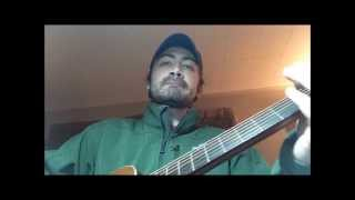 "Gavin DeGraw ~ ""Soldier"" remix (by Steffen James) cover"