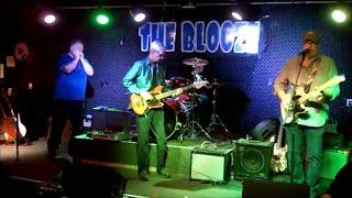 The Acme Blues Band @ The Blooze Bar Phoenix, AZ - 5/5/2021