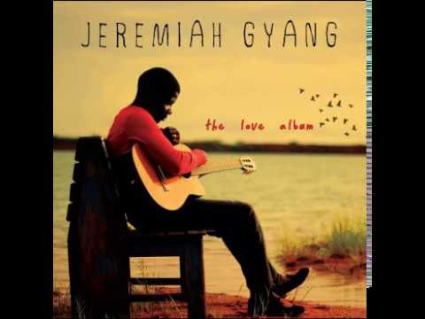 Comforter's Song - Jeremiah Gyang ft Asa