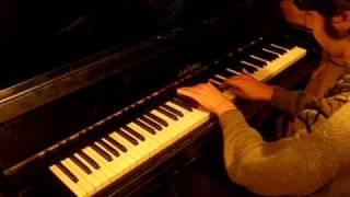 Титаник на пианино.AVI