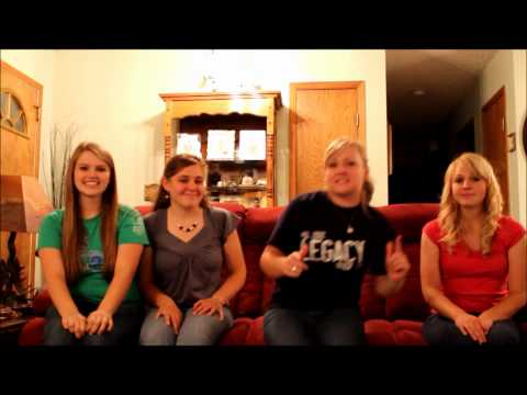 Morrill Act Video Challenge