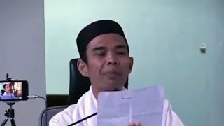 Video Do'a Nurbuat | Bid'ah kah? | Ustadz Abdul Somad, Lc, MA download MP3, 3GP, MP4, WEBM, AVI, FLV Mei 2018