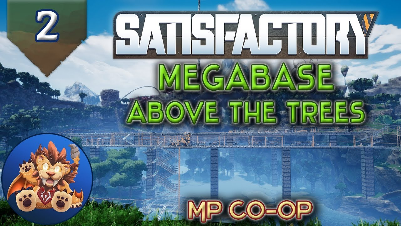 Download Video Satisfactory MP Ep 2: Katherine takes a dive! - w