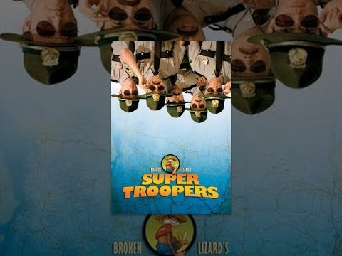 Super Troopers Mp3